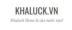 Khaluck.vn